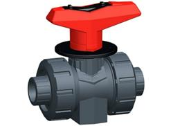 GF Plastic Ball Valves