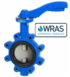 GE Butterfly Valves