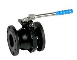 Carbon Steel Ball Valve | Genebre | Carbon Steel Ball Valves