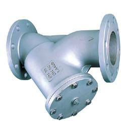 Stainless Steel ANSI 150 Y Strainer