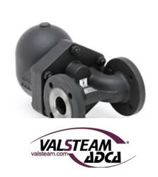 ADCA Steam Valves