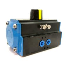 AVP Single Acting Pneumatic Actuator