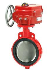 Series 20/21 Butterfly Valves