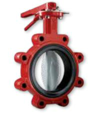 Series 31/H Butterfly Valves