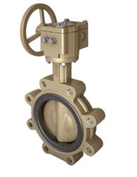 Series 31U Butterfly Valves