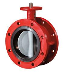 Series 3A/3AH Butterfly Valves