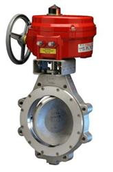 Series High Performance Butterfly Valves