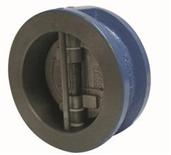 Duo Disc Wafer Check Valves