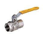Gas Approved Ball Valve