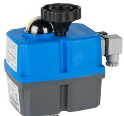 GE Electric Actuators