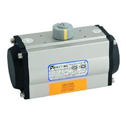 Haitima Spring Return Pneumatic Actuator