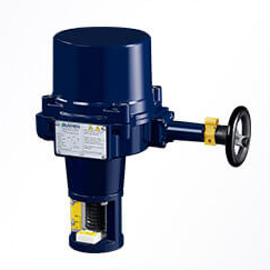 Linear electric valve actuators