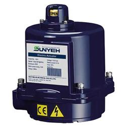Sun Yeh OM Series Rotary Electric Actuator