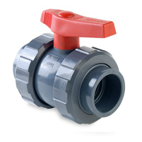 PVC Ball Valves Basic