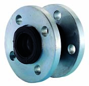 PN10 Flanged Single Wave Joint