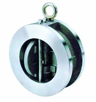 Check Valve | Genebre 2402 | Stainless Duo Check Valve