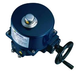 Sun Yeh Electric Actuators