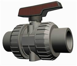 Cepex Extreme Ball Valves