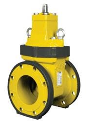 Gas approved Gate Valve