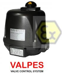 ATEX approved actuators