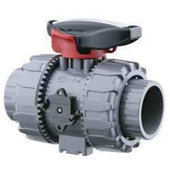 FIP 2 way ball valve ABS