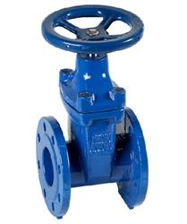 Genebre Ductile Iron Gate Valves