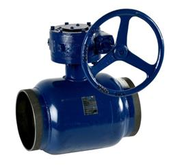 All Welded Ball Valves Weld Ends