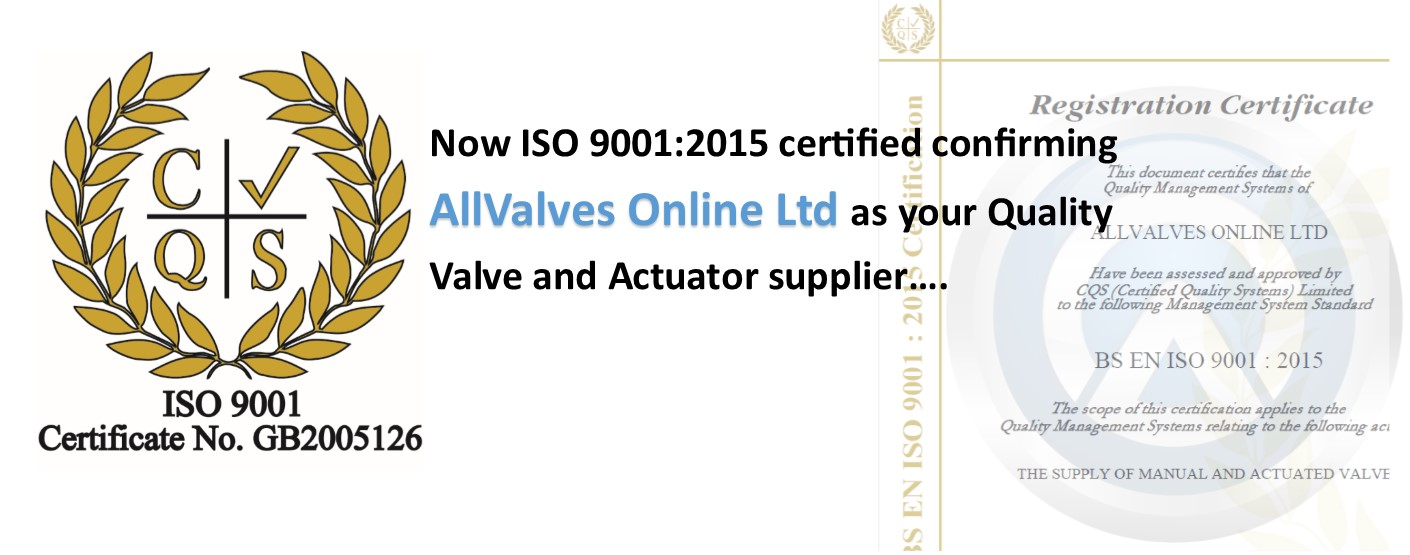 About All Valves Online - -